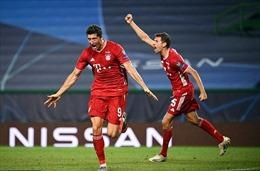 Hạ Lyon, Bayern Munich cùng PSG tạo nên trận 'chung kết trong mơ'