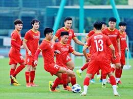 HLV Park Hang-seo chốt danh sách 25 tuyển thủ Việt Nam đi Saudi Arabia