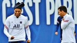 PSG xác nhận tương lai của Mbappe