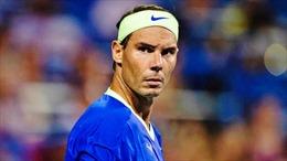 Rafael Nadal, Roger Federer - Chặng đua cuối