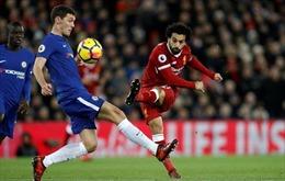 Chelsea - Liverpool: Nhà đương kim vô địch và kẻ thách thức