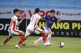 Quang Hải tỏa sáng, Hà Nội FC đăng quang cúp Quốc gia 2020