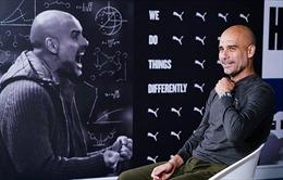 'Dự án Pep Guardiola - phần II' với Man City: Hiện thực hoá giấc mơ dang dở