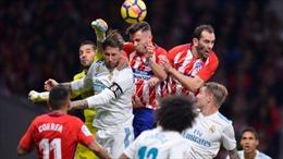 Siêu Cup châu Âu 2018: 'Đại chiến' thành Madrid