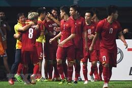 Đội tuyển Olympic Việt Nam sẽ được đón chào đúng ngày Quốc khánh 2/9
