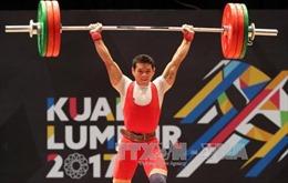 Lịch thi đấu Asiad 2018 ngày 20/8: Chờ Thạch Kim Tuấn đổi màu huy chương