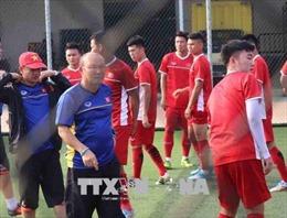 U23 Việt Nam: Từ 'cơn địa chấn' châu lục đến một Asiad đầy thách thức