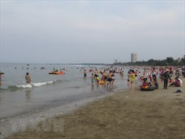 130.700 lượt khách đến Vũng Tàu dịp Giỗ Tổ Hùng Vương