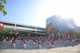 Đại học Anh Quốc Việt Nam khai trương cơ sở mới
