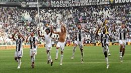 Xem 'súng máy' Cristiano Ronaldo phát nổ bàn thắng đầu tiên tại Serie A
