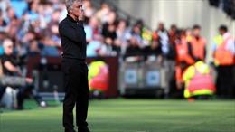 Thua West Ham, lỗi không phải của Mourinho