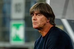 Joachim Low để ngỏ khả năng không làm HLV tuyển Đức sau Euro 2020