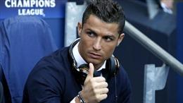 Cristiano Ronaldo được trả lương cao gấp trên 3 lần cầu thủ Serie A