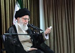 Đại giáo chủ Iran kêu gọi lực lượng vũ trang tăng cường năng lực chiến đấu