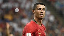 UEFA Nations League: Bồ Đào Nha không còn Cristiano Ronaldo