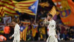 Real Madrid vỡ trận tại El Clasico và chuyện gì sẽ xảy ra?