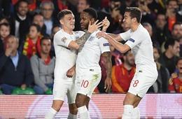 'Sư tử Anh' hạ gục 'Bò tót' ngay trên đất Tây Ban Nha