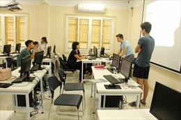 Cơ hội việc làm cho sinh viên Công nghệ thông tin và Toán ứng dụng