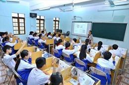 Thầy cô thời công nghệ 4.0