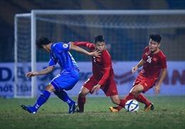 Lịch thi đấu Giải vô địch U22 Đông Nam Á 2019
