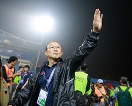 U23 Việt Nam: Phép màu của HLV Park Hang-seo được nối dài