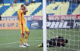 Cuộc đua giành suất flay-off V-League 2019: 'Còn nước thì phải tát'