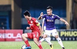 Bán kết Cúp Quốc gia 2019: Hà Nội FC quyết hiện thực giấc mơ đẹp