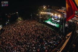 Nhạc sĩ Quốc Trung: 'Gió mùa tự hào chưa từng làm khán giả thất vọng'