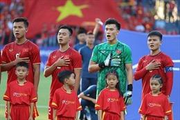 U23 Việt Nam - U23 Jordan: 3 điểm để giành quyền quyết định tấm vé đi tiếp