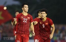 U23 Việt Nam - U23 Jordan: Khúc cua định mệnh