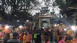 Hà Nội: Dừng tất cả hoạt động lễ hội, không đón khách tại lễ hội Chùa Hương