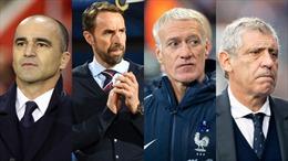 Bốc thăm Nations League 2020 - 2021: ĐKVĐ Bồ Đào Nha đối đầu Pháp, 'đại chiến' Đức - Tây Ban Nha