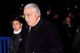 Cựu chủ tịch Lorenzo của Real Madrid qua đời ở tuổi 76 vì COVID-19