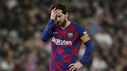 COVID-19: La Liga không thể trở lại vào tháng 4, hoãn chặng đua F1 thứ 8