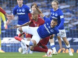 Vòng 5 Ngoại hạng Anh: Nóng bỏng trận derby vùng Merseyside