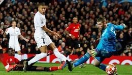Paris Saint Germain - Man United: Thử thách Quỷ đỏ
