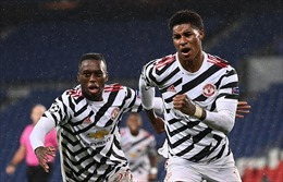 Bóng đá Anh khởi đầu thăng hoa tại Champions League