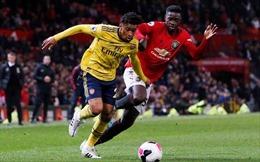 Trận cầu tâm điểm Manchester United - Arsenal trên Old Trafford: 'Lành ít dữ nhiều' với Pháo thủ