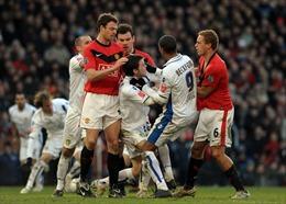 Man United - Leeds United: 'Derby Hoa hồng'