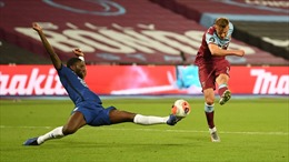 Chelsea - West Ham: 'Bổn cũ soạn lại'