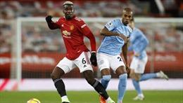 Man United đối đầu Man City ở bán kết cúp Liên đoàn Anh