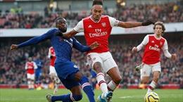 'Derby thành London' Arsenal - Chelsea: Sắc đỏ nhạt nhòa