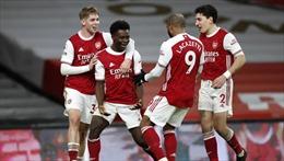 Arsenal 3 - 1 Chelsea: 'Cú sốc' ngày tặng quà