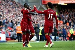 Liverpool - West Brom: Áp sát ngôi vô địch mùa đông