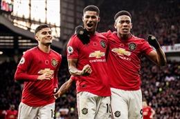 Ngoại hạng Anh: Vòng đấu chiều cuối năm