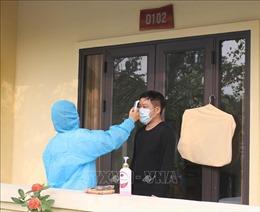 Ngày 20/12, Việt Nam thêm 2 ca mắc COVID-19 là ca nhập cảnh