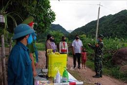 Sáng 24/10 Việt Nam không có ca mắc mới, tăng cường các biện pháp phòng chống dịch