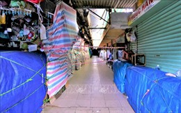 Đà Nẵng đóng cửa chợ Nại Hiên Đông
