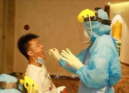 Đơn vị mời người nước ngoài vào làm việc tại Việt Nam phải trả chi phí điều trị nếu mắc COVID-19