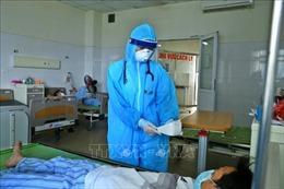 Dành trọn cơ sở 2 BV Bệnh Nhiệt đới Trung ương để đón bệnh nhân COVID-19 từ Guinea Xích Đạo về nước